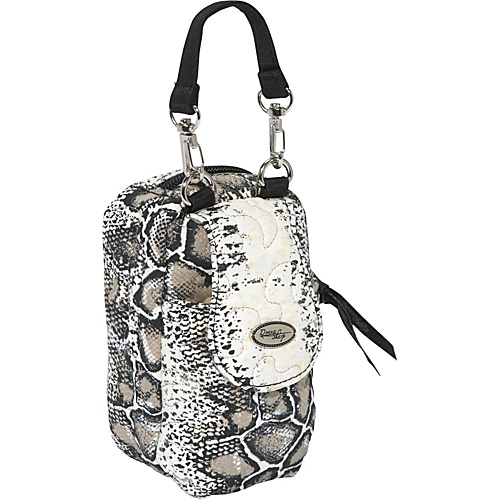 Donna Sharp Cell Phone Purse, Sheena - Cross Body