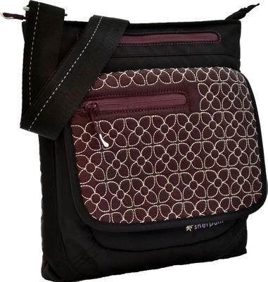 Sherpani Jag Limited Edition Crossbody Bag Ebags Com