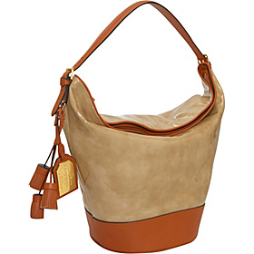 Nichols Large Hobo Wheat / Lauren Tan