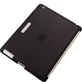 iPad 2 Smartshell Black