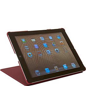Grip for iPad (2nd, 3rd & 4th Generations) Berry