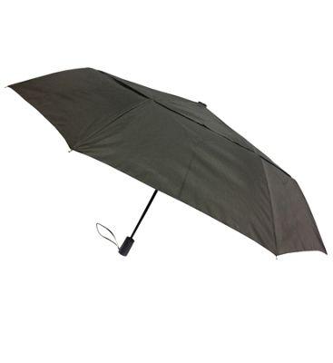 London Fog Umbrellas 3 Section Auto Open/Close LED