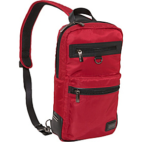 Zag Sling for iPad / Tablet Red