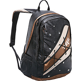Punked Backpack Blacks