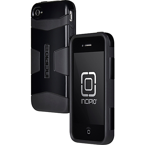 Incipio The Specialist for iPhone 4/4S - Black