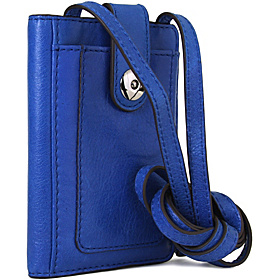 Tab Chic Olive Cross-body Cobalt