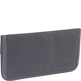 Safe ID Ladies' Wallet RFID Blocking Off Black