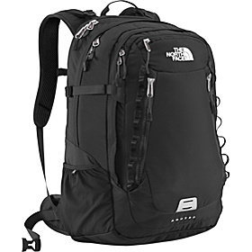 Router TNF Black