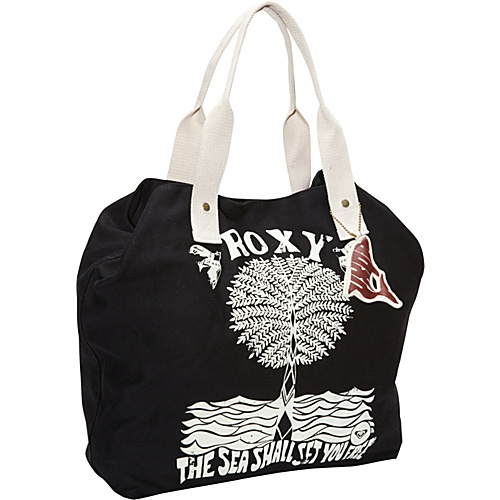 Roxy Just A Little Black - Roxy Junior Handbags