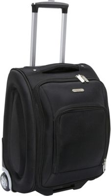 "Travelon Wheeled Underseat Carry-On Luggage - 18"" 5 Colors ..."