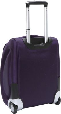 Travelon Wheeled Underseat Carry On Luggage 18 Quot 5 Colors