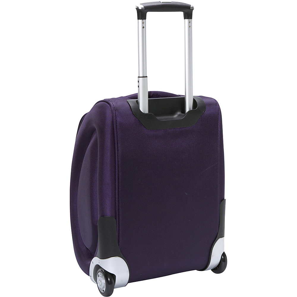 Travelon Wheeled Underseat Carry-On Luggage - 18