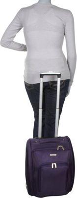 Travelon Wheeled Underseat Carry-On Luggage - 18