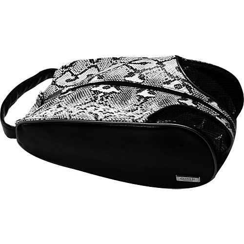 Glove It Signature Python Shoe Bag Signature Python - Glove It Golf Bags