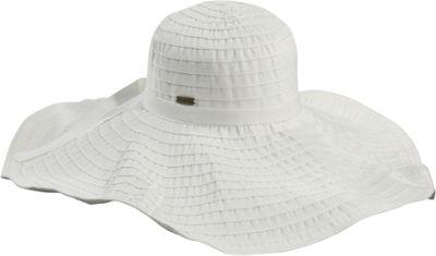 Sun 'N' Sand Bianca One Size - White - Sun 'N' Sand Hats/Gloves/Scarves