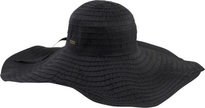 Sun 'N' Sand Bianca One Size - Black - Sun 'N' Sand Hats/Gloves/Scarves