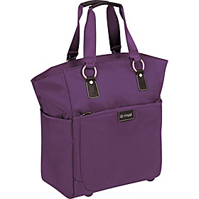 Contempo Ladies 16'' Tote Purple