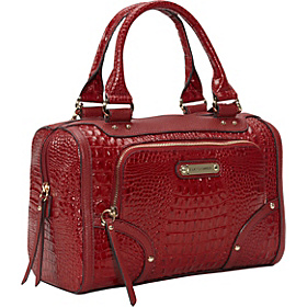 Dixon Satchel Sangra Red