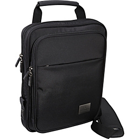 Werks Professional Analyst iPad Bag Black