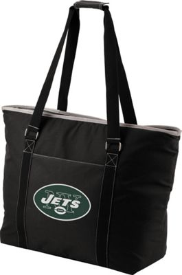 Picnic Time New York Jets Tahoe Cooler New York Jets Black - Picnic Time Outdoor Coolers