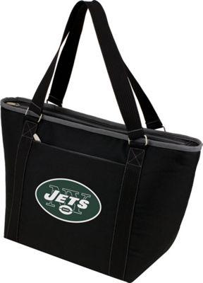 Picnic Time New York Jets Topanga Cooler New York Jets Black - Picnic Time Outdoor Coolers