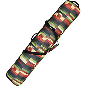 Daylugger Red Multi Plaid