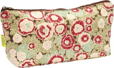 Amy Butler for Kalencom Amy Butler for Kalencom Carried Away Everything Bags - Medium Spiced Buds - Amy Butler for Kalencom Women's SLG Other