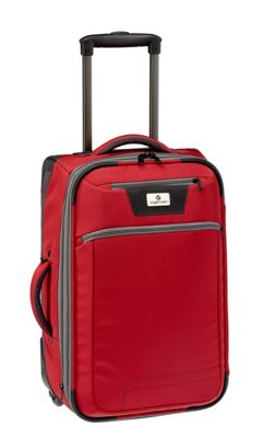 Eagle Creek Travel Gateway 2 Wheel Upright 22 Torch Red - Eagle Creek Small Rolling Luggage