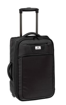 Eagle Creek Travel Gateway 2 Wheel Upright 22 Black - Eagle Creek Small Rolling Luggage