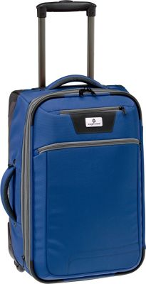 Eagle Creek Travel Gateway 2 Wheel Upright 22 Pacific Blue - Eagle Creek Small Rolling Luggage