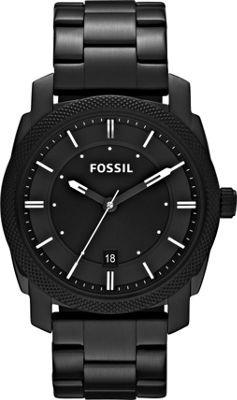 Fossil Machine Blacks - Fossil Watches