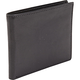 RFID Black Ops Slimfold Wallet Black