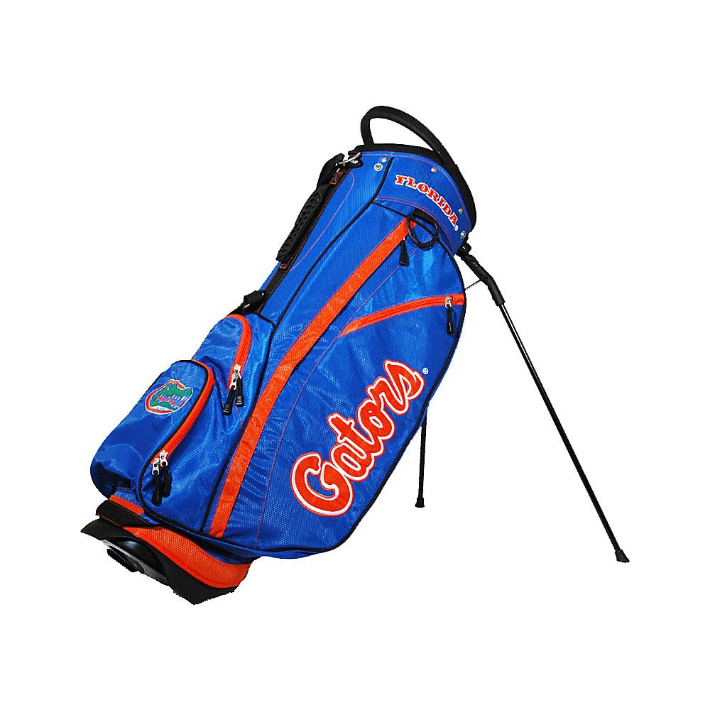 Team Golf USA NCAA University of Florida Gators Fairway Stand Bag Blue - Team Golf USA Golf Bags