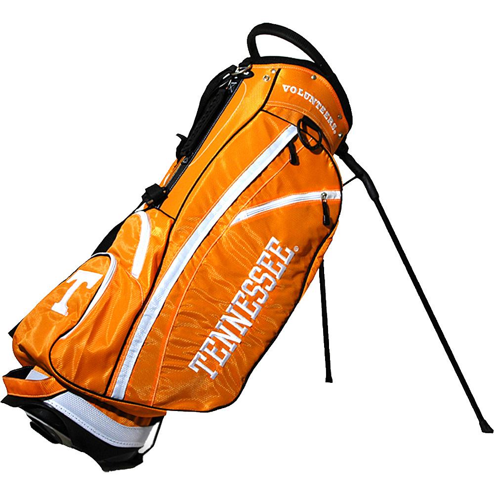 Team Golf USA NCAA University of Tennessee Volunteers Fairway Stand Bag Orange - Team Golf USA Golf Bags