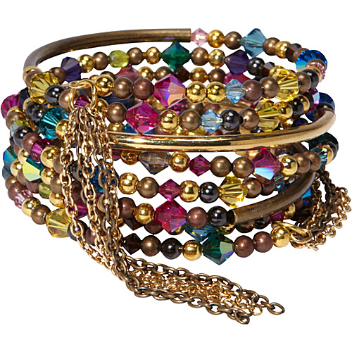 Tammy Spice Accessories Candy Gold - Tammy Spice Accessories Jewelry