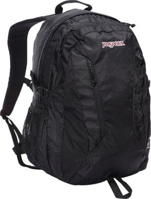Jansport Agave Backpacking Pack - Black