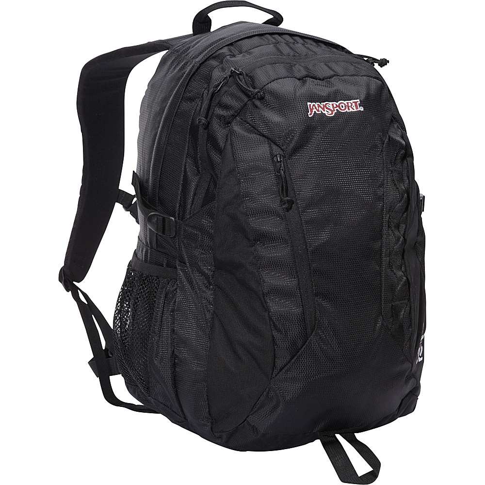 Jansport Agave Backpacking Pack - Black