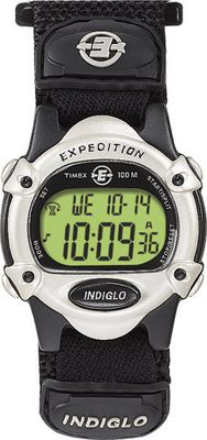 Timex Expedition Watch Black - Timex Watches
