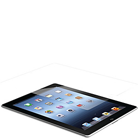 iPad 3rd Generation Shieldview, 2 Pk Clear/Matte