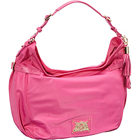 Ellie Hobo Passion Pink