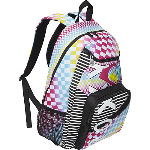 Roxy Shadow View Backpack Sea Salt - Roxy School & Day Hiking Backpacks