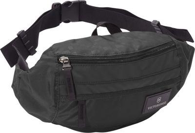 Victorinox Altmont 3.0 Orbital Waist Pack Black - Victorinox Waist Packs