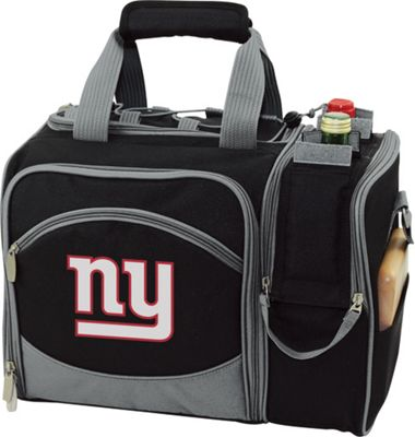 Picnic Time Picnic Time New York Giants Malibu Insulated Picnic Pack New York Giants - Picnic Time Outdoor Coolers