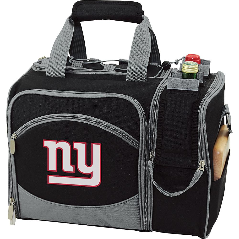 Picnic Time New York Giants Malibu Insulated Picnic Pack New York Giants - Picnic Time Outdoor Coolers - Outdoor, Outdoor Coolers