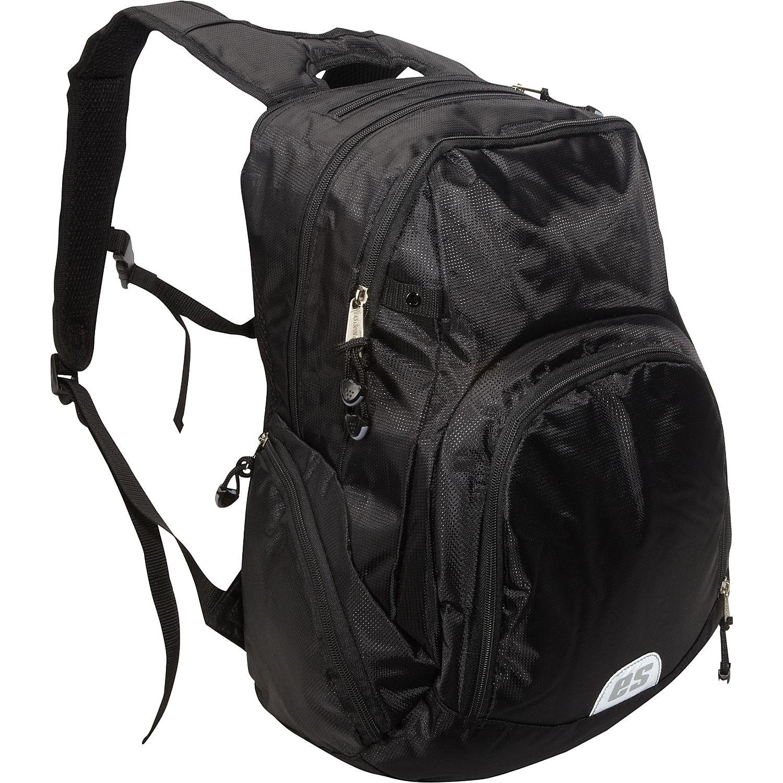 eastsport backpack w electronic and cooler pockets. Black Bedroom Furniture Sets. Home Design Ideas