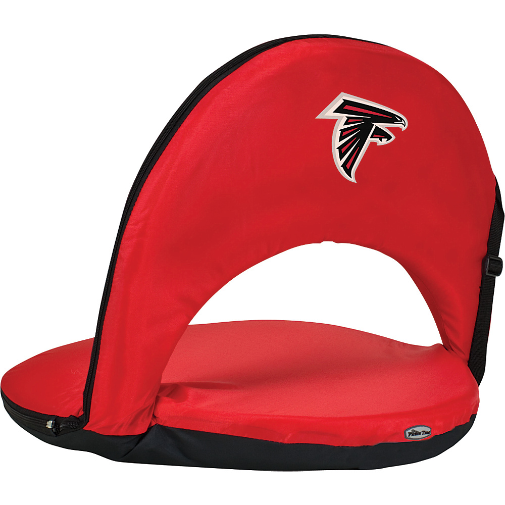 Picnic Time Atlanta Falcons Oniva Seat Atlanta Falcons Red - Picnic Time Outdoor Accessories - Outdoor, Outdoor Accessories