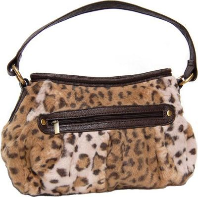Faux Fur Handbags