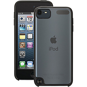 iPod Touch 5g Reveal Case Black