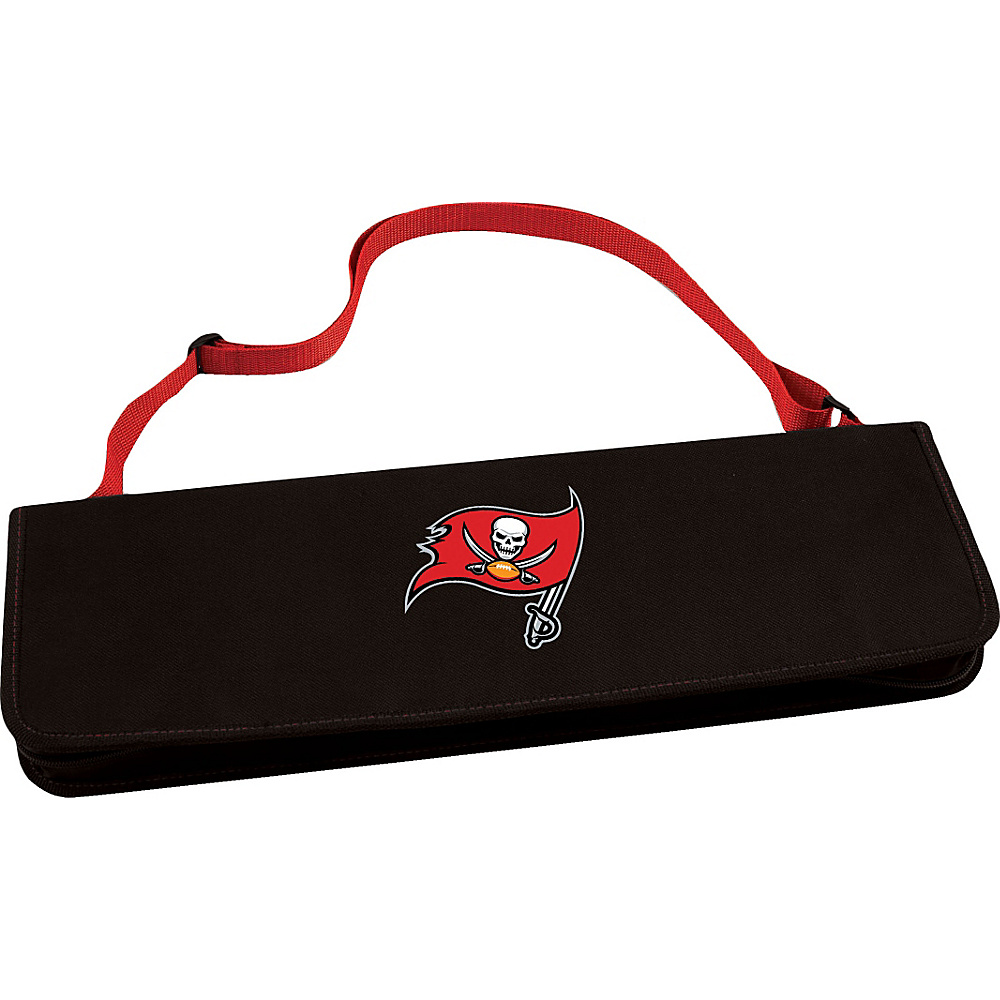 Picnic Time Tampa Bay Buccaneers Metro BBQ Tote Tampa Bay Buccaneers - Picnic Time Outdoor Accessories - Outdoor, Outdoor Accessories