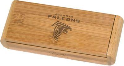 Picnic Time Atlanta Falcons Elan Bamboo Corkscrew Atlanta Falcons - Picnic Time Outdoor Accessories